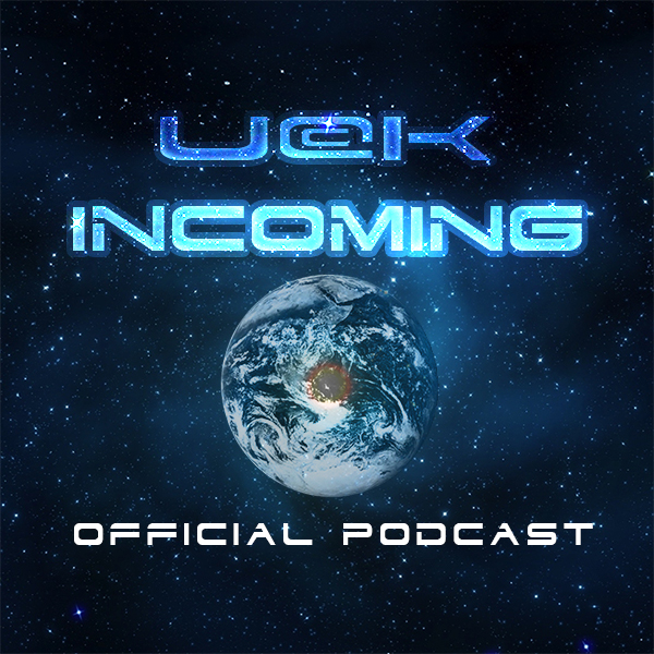 UCK Incoming Official Podcast