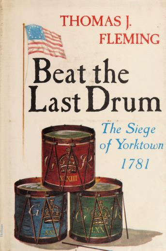 Cover of: Beat the last drum | Fleming, Thomas J.
