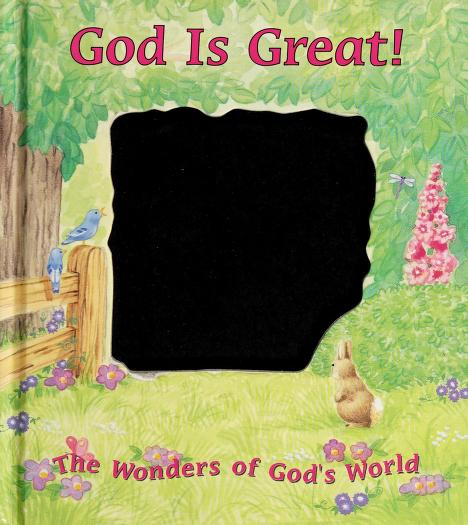 God is Great by Standard Publishing