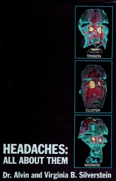 Cover of: Headaches | Alvin Silverstein