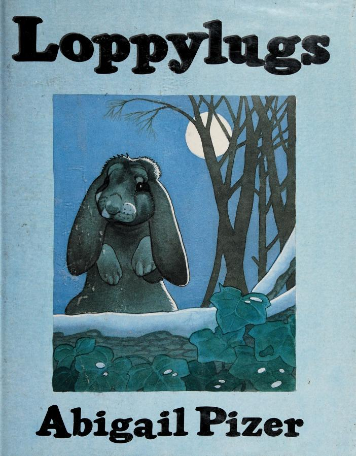 Loppylugs by Abigail Pizer