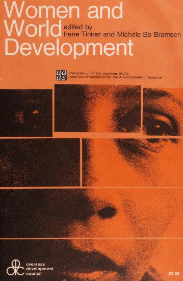 Women and world development by AAAS Seminar on Women in Development (1975 Mexico City, Mexico)
